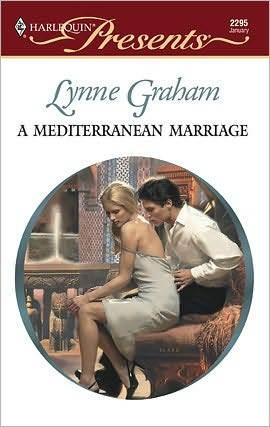 Un matrimonio mediterráneo