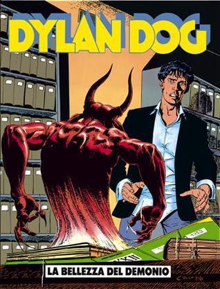 Dylan Dog n. 6: La bellezza del demonio