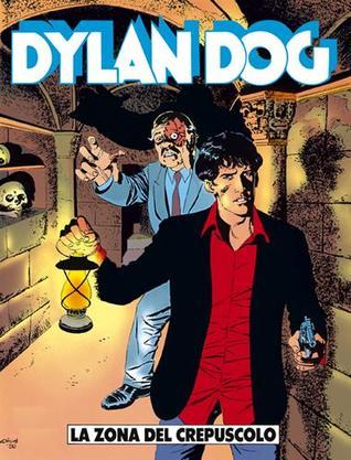 Dylan Dog n. 7: La zona del crepúsculo