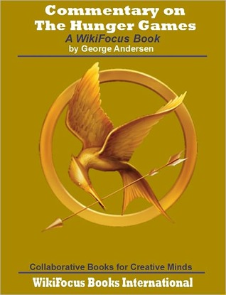 The Hunger Games: Un libro de WikiFocus