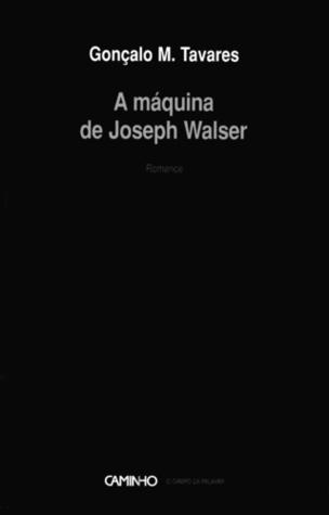Una máquina de José Walser
