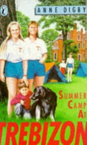Campamento de verano en Trebizon