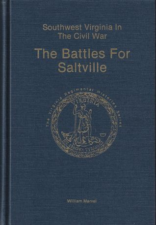 Southwest Virginia en La guerra civil: Las batallas de Saltville
