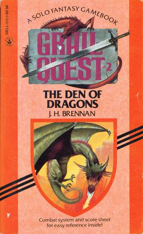 Den de dragones