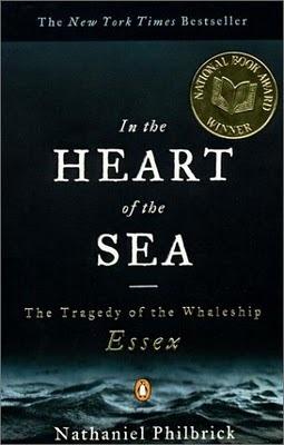 En el corazón del Mar: La tragedia de Whaleship Essex