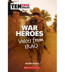 War Heroes: Voces de Irak