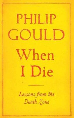 Cuando muero: lecciones de la zona de muerte