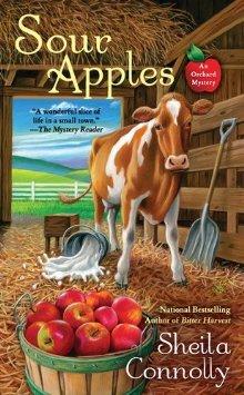 Manzanas agrias