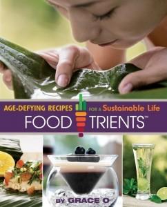 FoodTrients: Recetas desafiantes para la edad para una vida sostenible