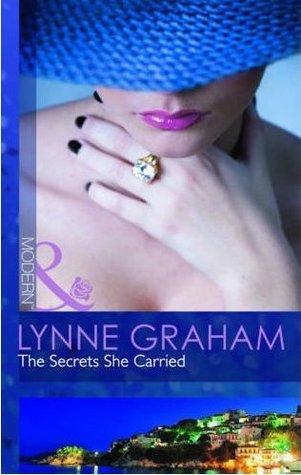 Los secretos que ella llevó