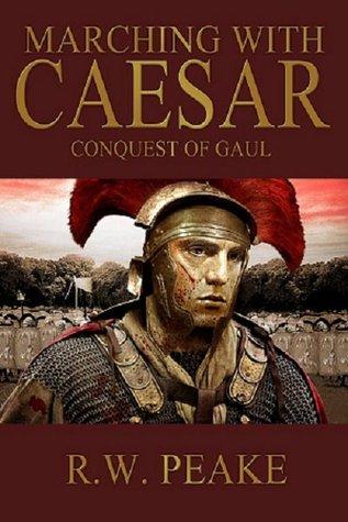 Marchando con César: Conquista de la Galia