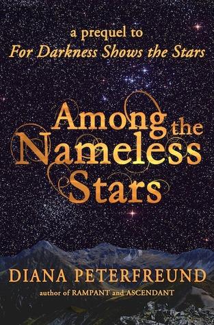 Entre las Estrellas Sin Nombre