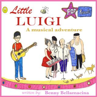 Little Luigi: Una aventura musical
