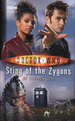 Doctor Who: Picadura de los Zygons