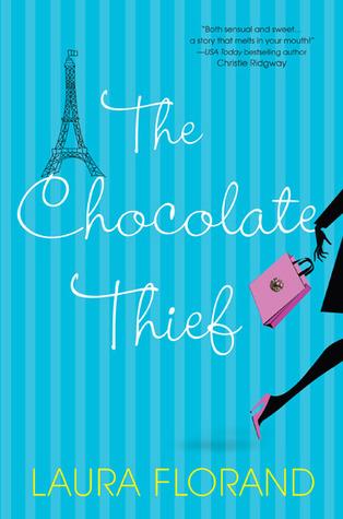 El ladrón de chocolate