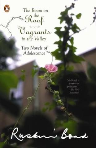 La habitación en la azotea y Vagrants en el valle - dos novelas de la adolescencia
