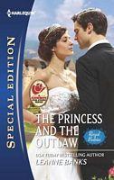 La princesa y el proscrito