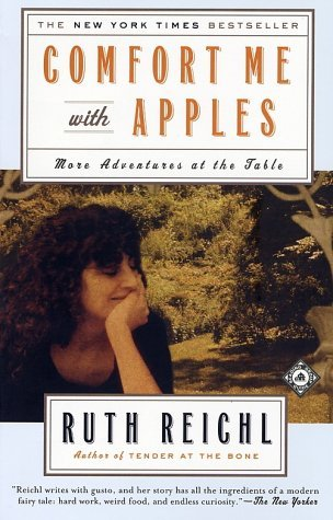 Conoceme con las manzanas: más aventuras en la mesa