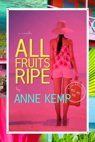 Todas las frutas maduras