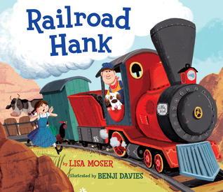 Hank del ferrocarril
