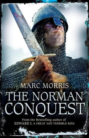 La conquista normanda