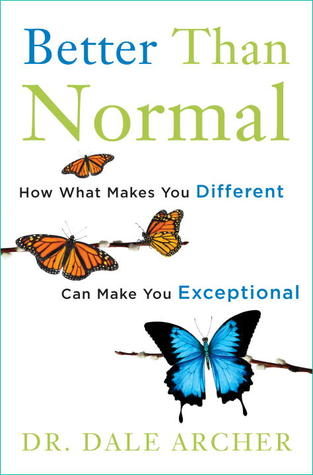 Mejor que normal: ¿Cómo lo que te hace diferente puede hacerte excepcional