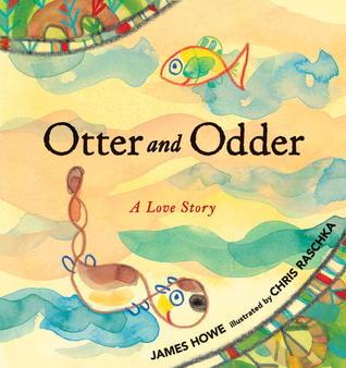 Otter y Odder: Una historia de amor