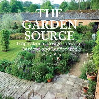 El Jardín Fuente: Inspirational Ideas de diseño para jardines y paisajes