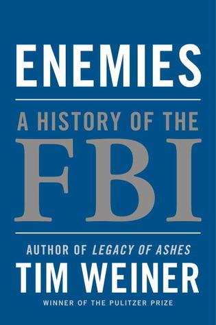 Enemigos: Una historia del FBI