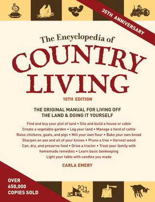 La enciclopedia de la vida en el campo
