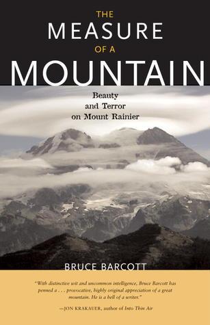 La Medida de una Montaña: Belleza y Terror en el Monte Rainier