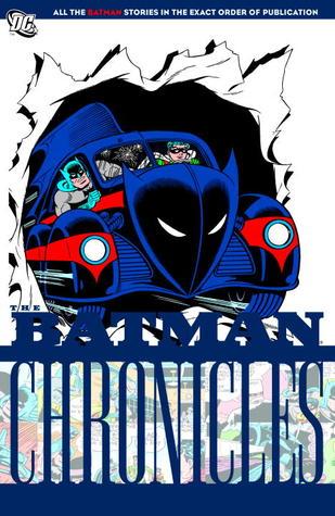 El Vol Batman Crónicas. 11