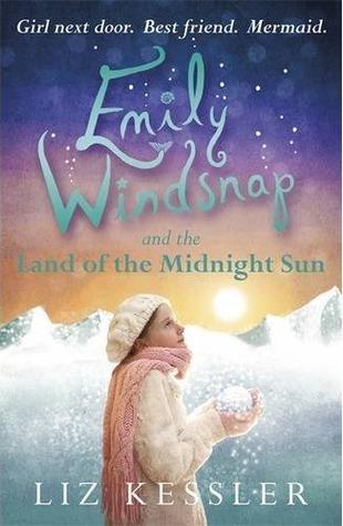 Emily Windsnap y la Tierra del Sol de Medianoche