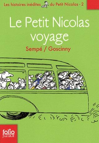Le Petit Nicolas viaje