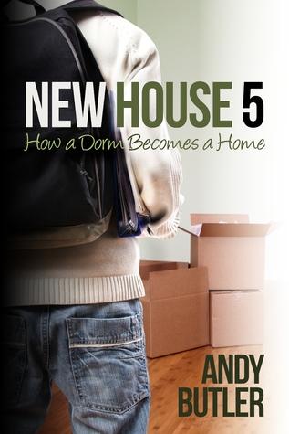 Casa nueva 5: Cómo un dormitorio se convierte en un hogar