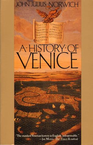 Una historia de Venecia