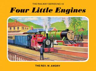 Cuatro pequeños motores