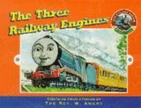Los tres motores ferroviarios