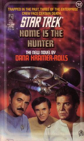 El hogar es el cazador