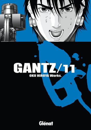 Gantz / 11
