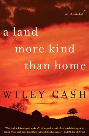 Una tierra más amable que un hogar