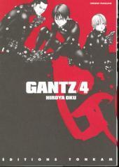 Gantz / 4