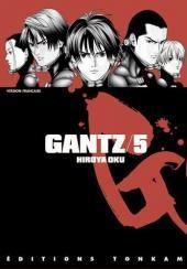 Gantz / 5