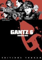 Gantz / 6