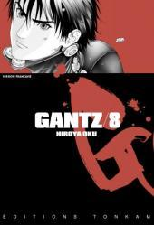 Gantz / 8
