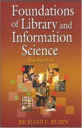 Fundamentos de la Biblioteca y la Ciencia de la Información