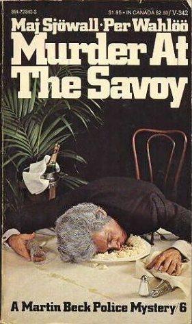 Asesinato en la Saboya