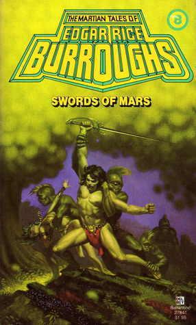 Espadas de Marte