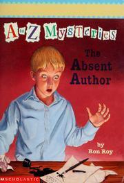 El autor ausente