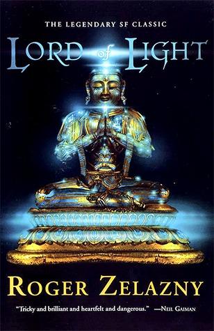 Señor de la Luz